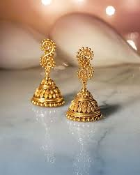 gold jhumka earrings design with price 51 best divyam images on gold jewelry indian jewelry