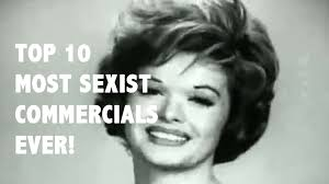 xerox commercial actress top 10 most sexist commercials of all time youtube