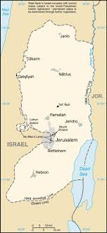 negev desert map maps of palestine the wall and settlements j