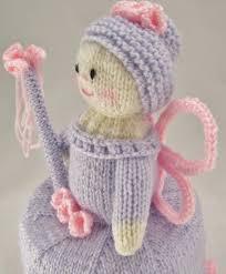 fairy knitting patterns u2013 knitting by post