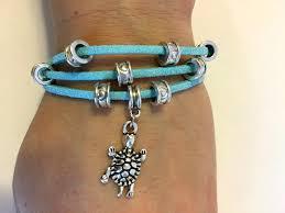 charm bracelet make images Diy layered charm bracelet jpg