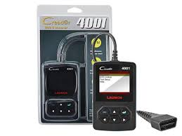 check engine light tool car code reader launch creader 4001 diagnostic scan tool for check