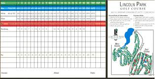 Zip Code Map Okc Lincoln Park Golf Course Oklahoma City Golf 405 424 1421