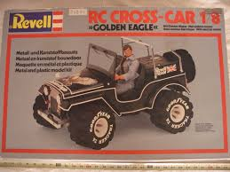 matchbox jeep willys 4x4 revell 1 8 scale r c kit another weird one other makes