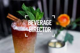 best bars in atlanta to drink at right now beverage director