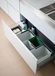mülltrennsystem küche praktische küchenideen schmidt küchen und wohnwelt in dresden