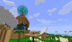 1 8 Maps 100 Vertoak City Map Halion Map Para Minecraft 1 7 10 1 7 2