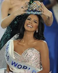 pageant hair that wins the most 10 countries that are number 1 in surprising categories pageants