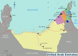 map of oman and uae sept 15th the uae states and visiting dubai my in abu dhabi