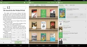 book apps for android five great apps for reading ebooks ndtv gadgets360