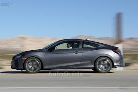 next gen honda civic si spied with almost no camouflage