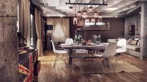 Best Vintage Home Design Contemporary Interior Design For Home - Modern vintage interior design