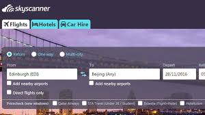 skyscanner sold to china travel firm ctrip in 1 4bn deal bbc news