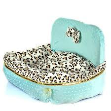 Cat Bed Pattern 2017 Soft Warm Pet Cat Bed Pet Dot Pattern Pet Nest Bed Fleece