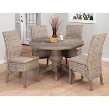 Round Restaurant Tables Furniture Dark Grey Upholstered Booth Dining Table With Round