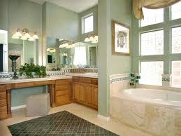 bathroom remodel splurge save hgtv cheap vinyl tiles