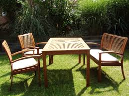 Ideen Aus Holz Fur Den Garten Gartenmöbel Teak Aluminium Ungesellig Auf Garten Ideen Plus 7
