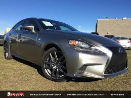 lexus is300h used new atonic silver 2015 lexus is 250 awd f sport series 2 review