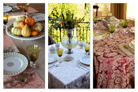 How To Make A Fitted Tablecloth For A Rectangular Table A Guide To Placemats Pictures And Details About Sizing And Placing