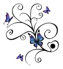 best butterfly designs photos 2017 blue maize