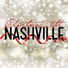 christmas cd christmas with nashville by nashville cast on apple