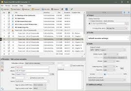 Mp3 Converter Pazera Free Mp4 To Mp3 Converter 1 4 Videohelp