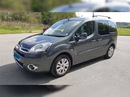 citroen berlingo citroen berlingo 1 6 hdi 115 exclusive carventura
