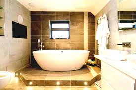 Yellow Tile Bathroom Ideas Large Bathroom Designs Ideas Donchilei Com