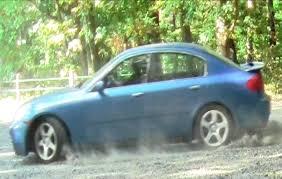 infiniti g35 sedan road test u0026 review by drivin u0027 ivan katz youtube