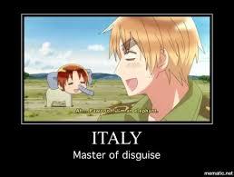 Hetalia Memes - anime memes of pastawesomemeness