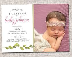 blessing invitation baby blessing invitation lds and evite baby shower invitation