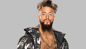 picture of enzo backstage on enzo being s most disliked superstar