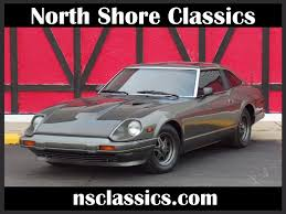 1983 datsun 280zx new paint from the west coast t tops drives