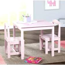 table chair set for girls table and chairs mywali org