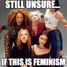 90s Meme - girl power was when your s o became friends with your friends