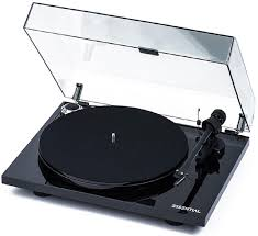 pro ject essential iii turntable at audio affair