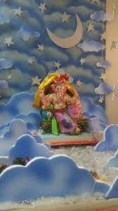 decoration themes for ganesh festival at home 100 home ganpati decorations ideas pictures part 2 3 ganpati