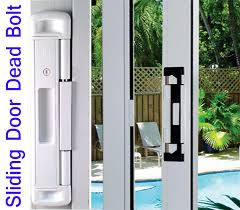Secure Sliding Patio Door Sliding Door Security Locks U2013 Martaweb