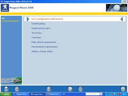 pp2000 ecu no reply peugeot forums