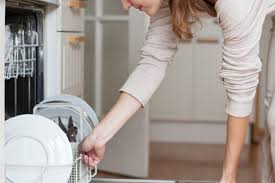 Why Does Dishwasher Take So Long How To Clean A Dishwasher Kitchn