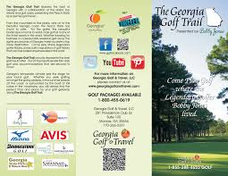 Georgia Travel Info images Georgia golf trail brochure official georgia tourism travel jpg