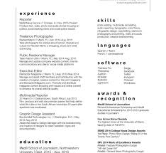 modern resume template free documentary sites resume exles general objective for good entry level jobs