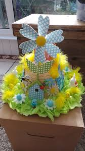 Easter Table Decorations Homemade by The 25 Best Easter Centerpiece Ideas On Pinterest Spring