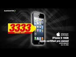 black friday iphone black friday apple iphone 16gb pre owned 3333 spara 1657kr