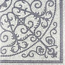 mosaic floor tiles ebay