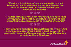 what is thanksgiving all about millions in prescription assistance provided to patients in 2015