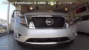 nissan pathfinder 2014 youtube nissan pathfinder s awd 2014 stock p2587 youtube