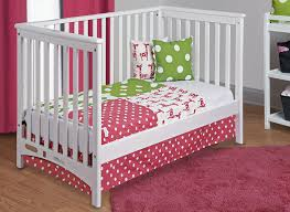 Convertible Crib Twin Bed by Amazon Com Child Craft London Euro Style Stationary Crib Matte