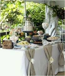 Table Buffet Decorations by Rustic Lolly Buffet Style My Celebration Style My Celebration