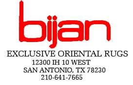 Exclusive Oriental Rugs Bijan Oriental Rugs Carpeting 12300 W Interstate 10 San